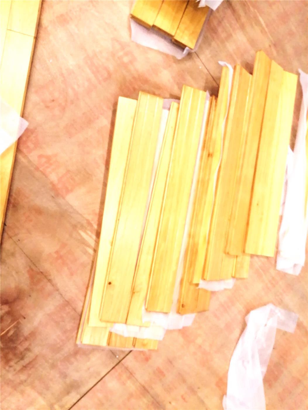 昌吉大学舞台木地板