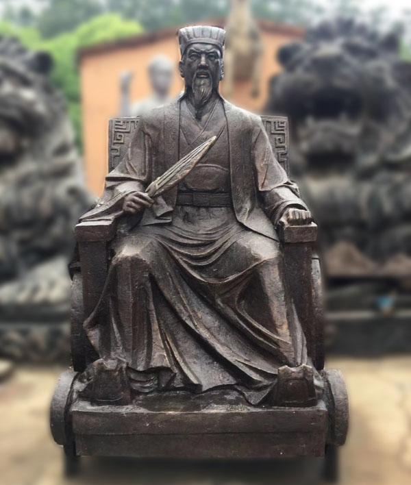 衡阳铜雕厂商