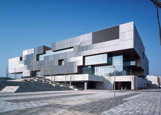 建筑設計中光影應用需要注意的幾個問題