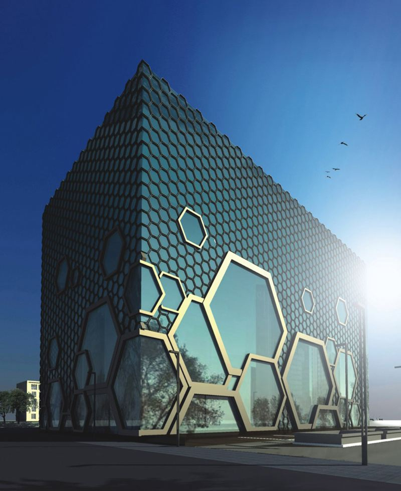 建筑設計不能忽視地域文化
