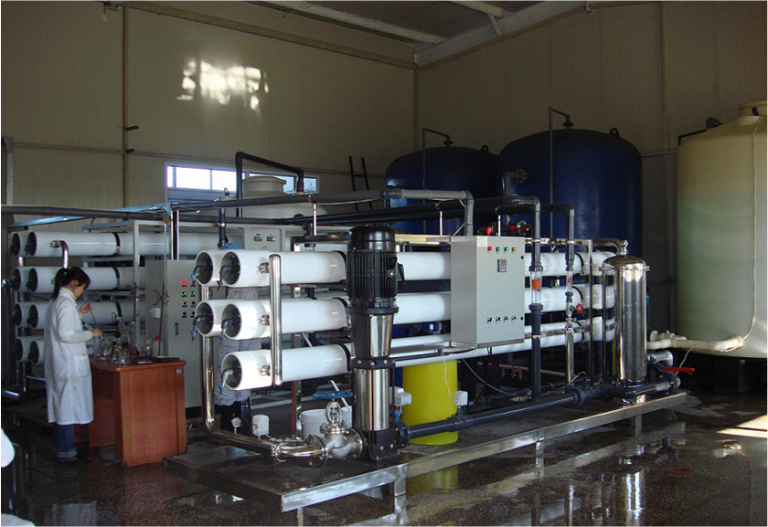 北京金碧源凈水科技有限公司
