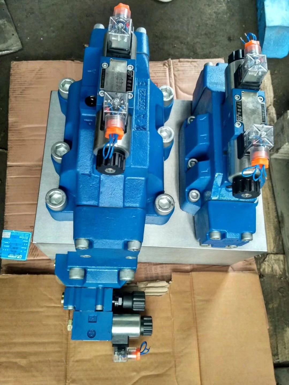 HUADE华德液压SV20GA2-40B液控单向阀 单向阀 产量大 寿命长