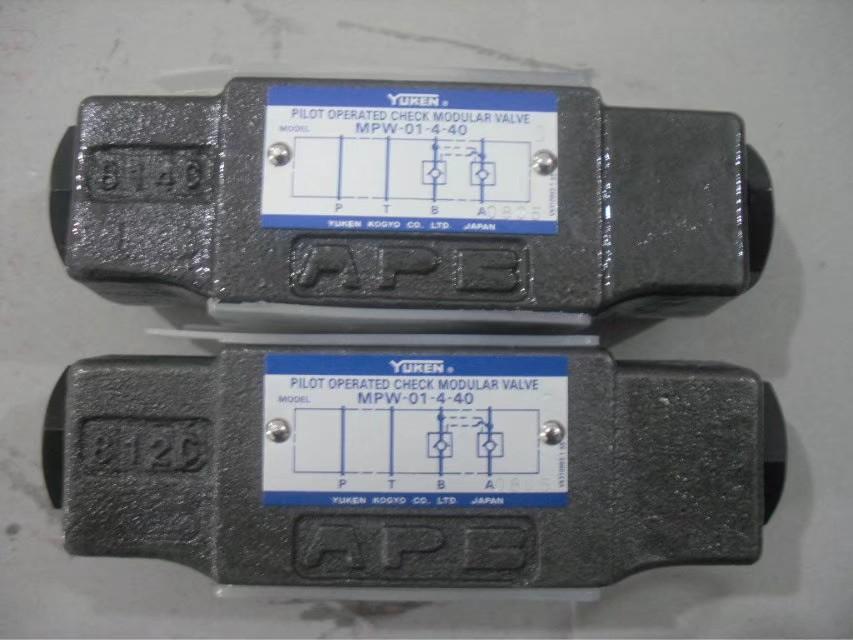 YUKEN油研DSHG-04-3C4-ET-A240-N1-50液压元件,液压阀