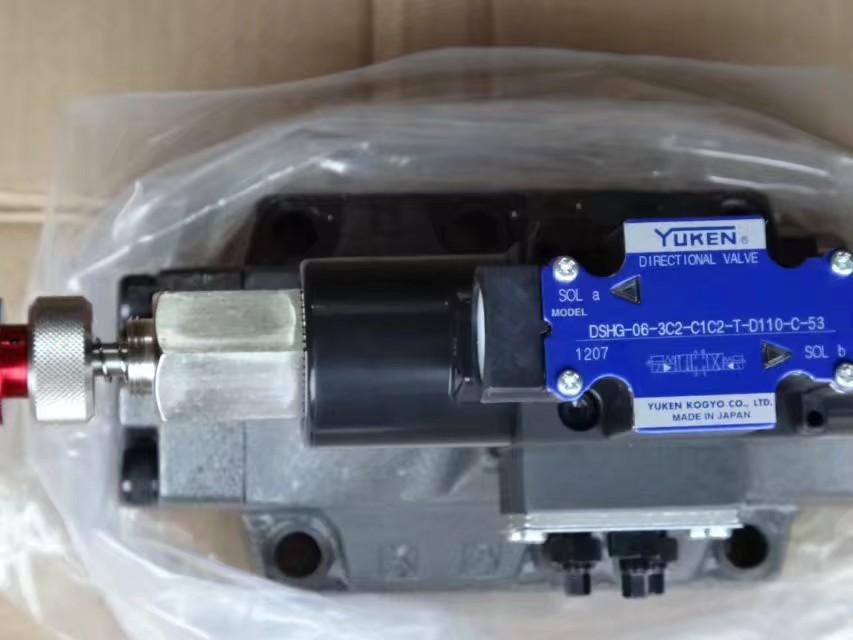 YUKEN油研DSG-03-2D2-A220-N1-50液压元件 电磁阀 欢迎询价