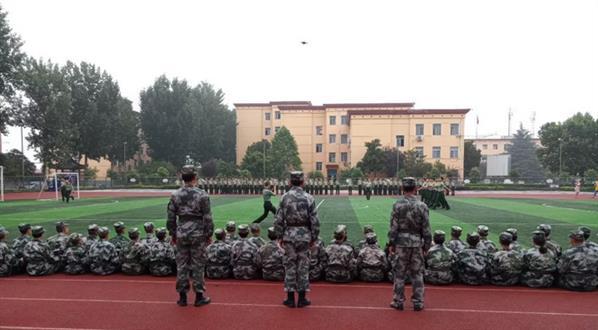 漯河叛逆學校課程安排 教學經驗豐富