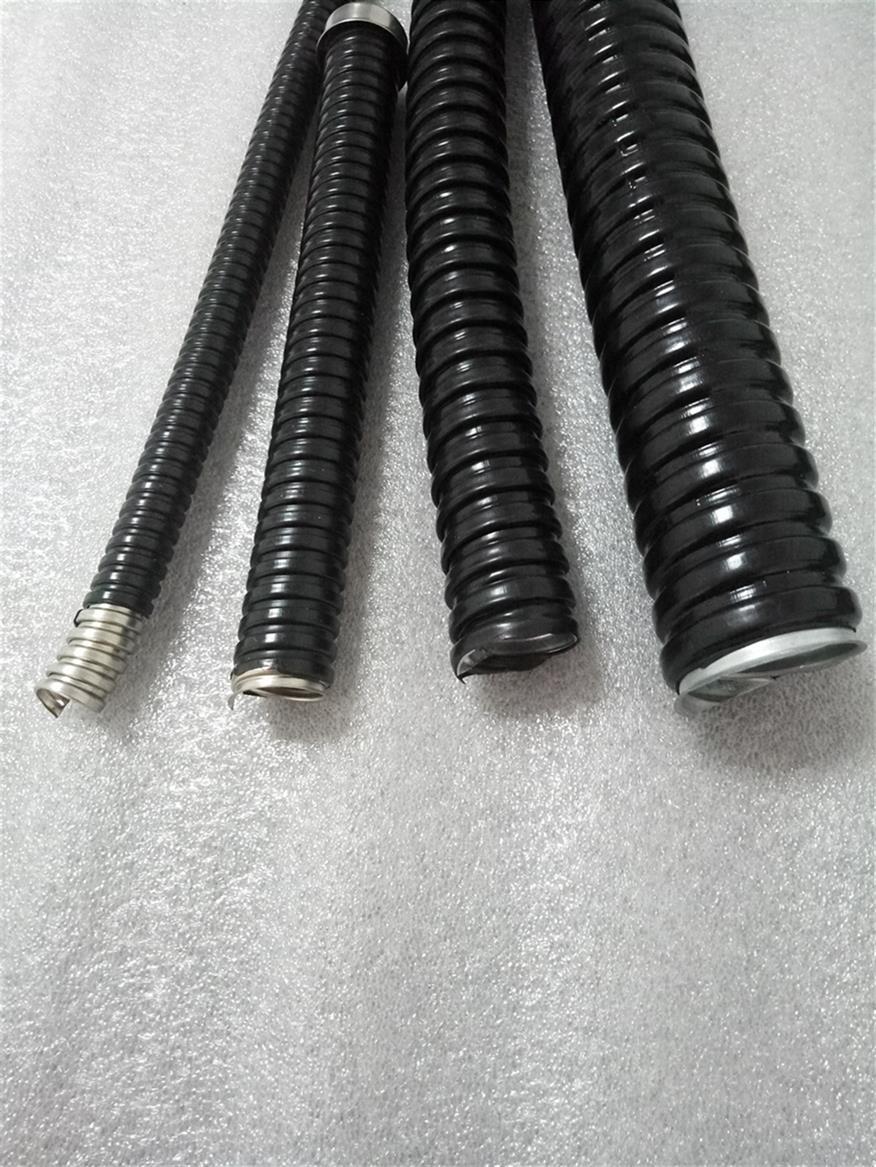 台州双扣光纤铠甲护管