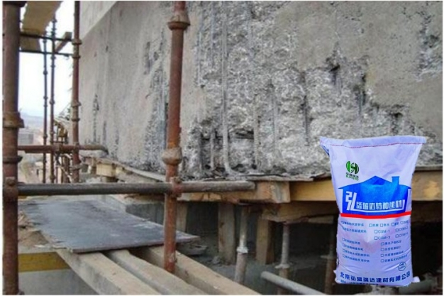 聚合物水泥防腐修補加固砂漿廠家供貨