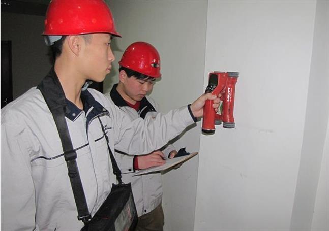 安康房屋质量鉴定制