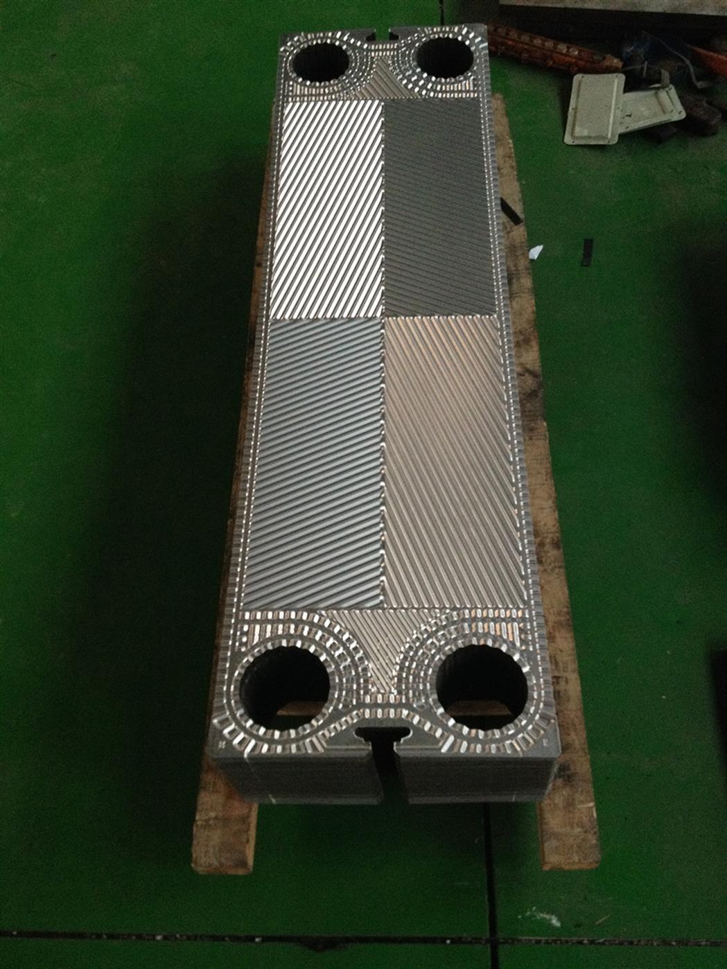 呼和浩特不銹鋼板式換熱器板片廠家