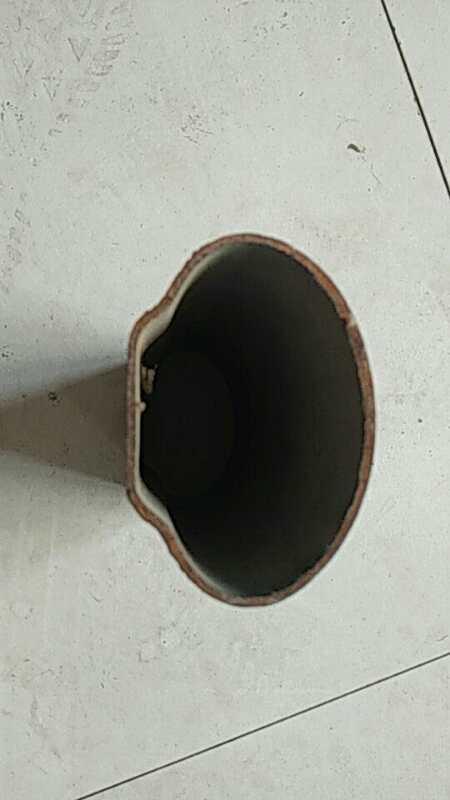 楚雄蘑菇管
