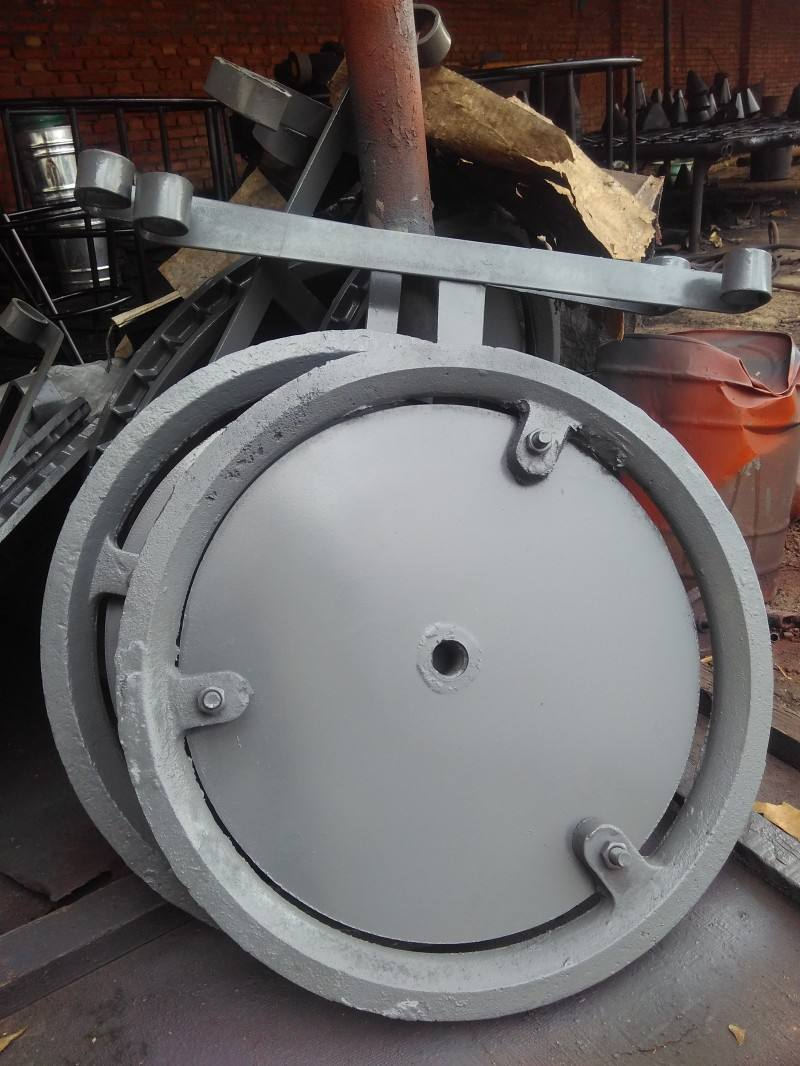 益阳链轮阀门传动装置
