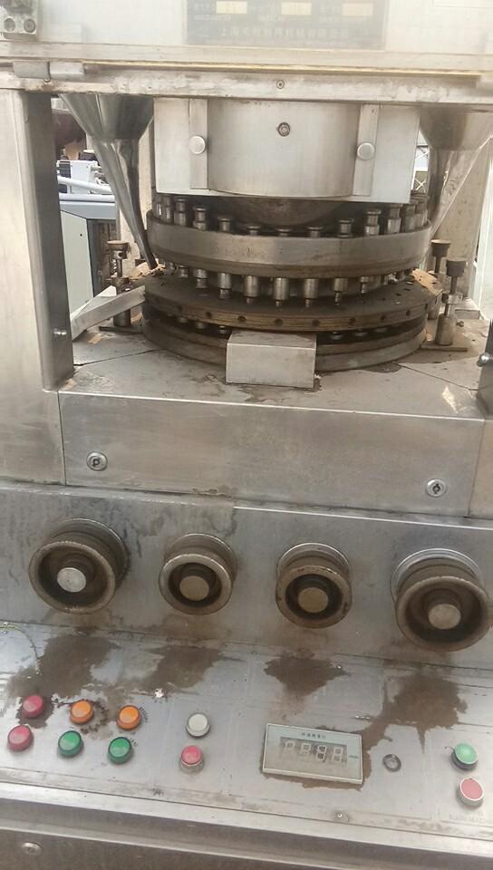 武汉二手制药厂设备