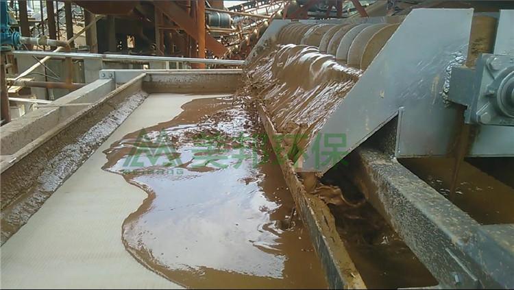 九江环保洗沙泥浆处理设备定制