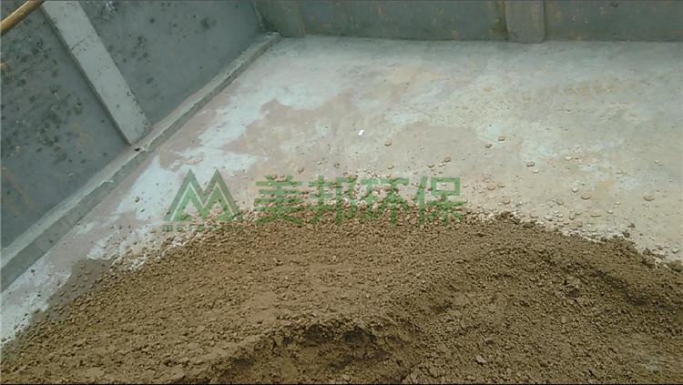 河源洗沙泥浆分离机维护方法