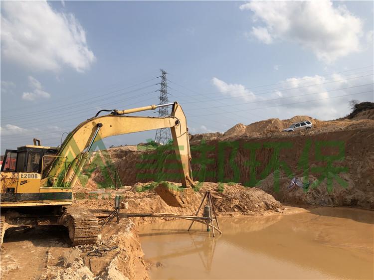 佛山环保洗沙泥浆处理设备生产