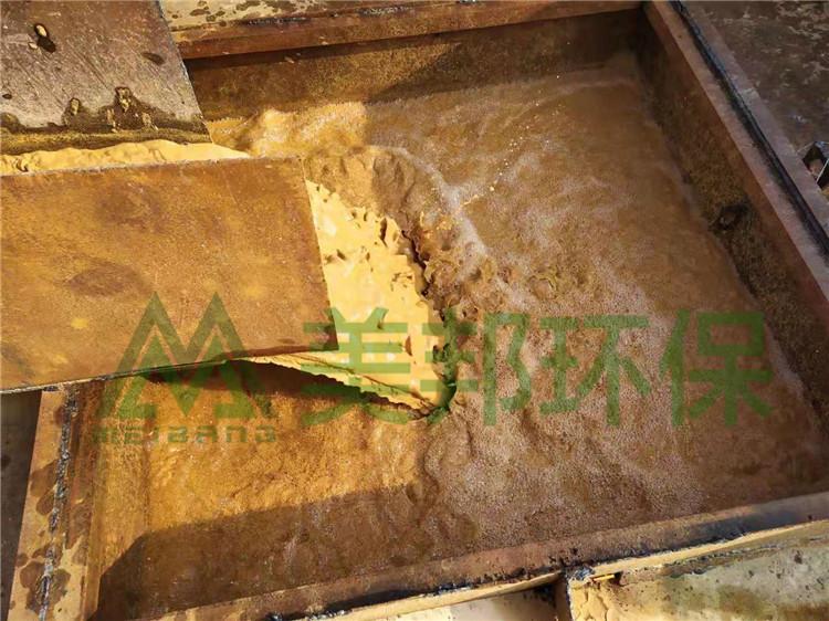 玉溪洗沙泥浆分离机价格