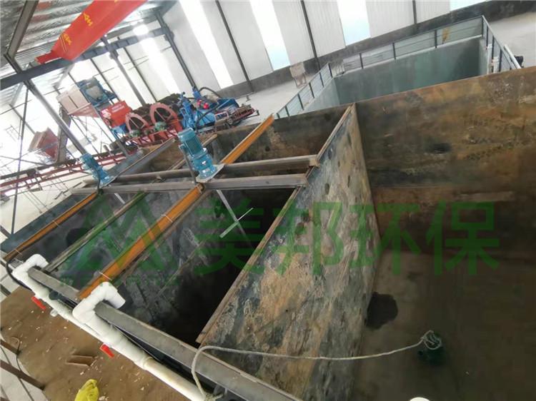 常州洗沙厂泥浆处理设备定制