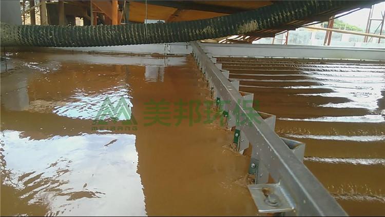 广东洗沙污水处理设备图片