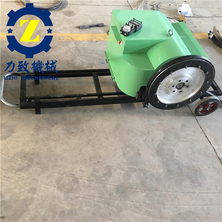 广州混凝土电动绳锯机价格