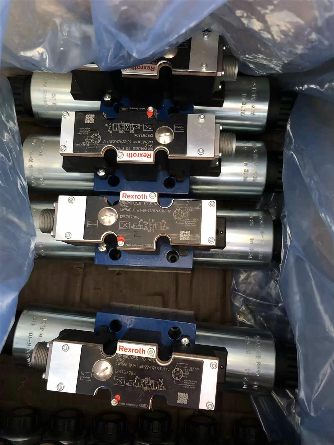 Rexroth比例减压阀DREE20-5X/315YMG24K31A1M 开放创新