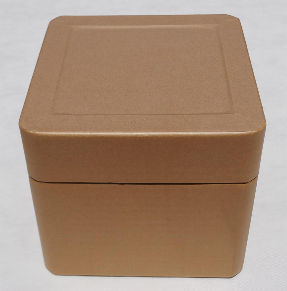 8興化方紙板桶廠家 用心服務