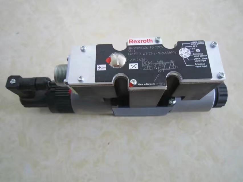 Rexroth减压阀ZDR10DB2-5X/210YM力士乐R900443484