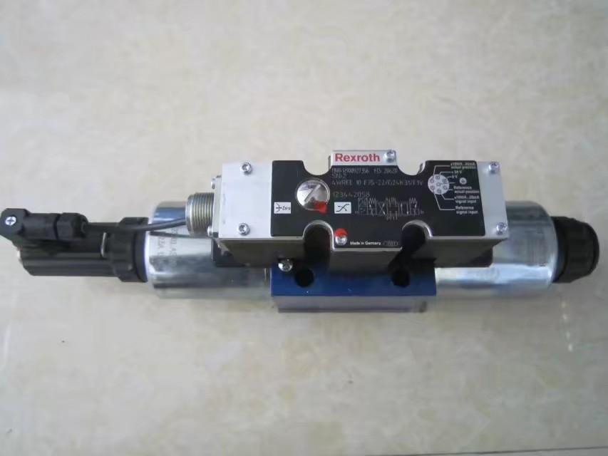 Rexroth减压阀ZDR10DA1-54/75YM力士乐R900442756 质量认证