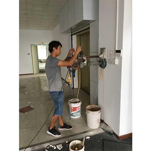 建筑结构安全检测