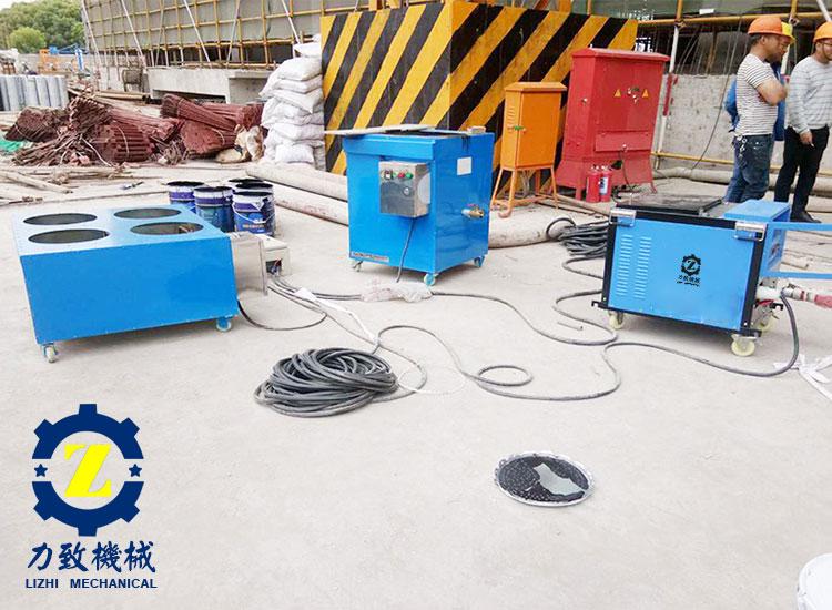 沈阳屋顶防水设备非固化喷涂机价格