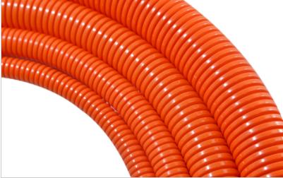 昆明PP聚丙烯波纹管105度波纹管价格