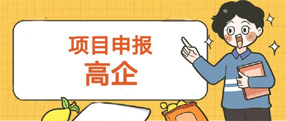 苏州张家港申请高新技术企业条件中介公司