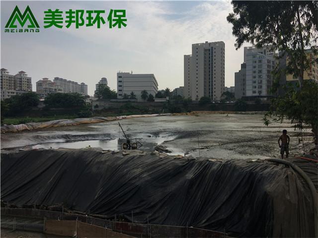 东莞河道污泥脱水机电话