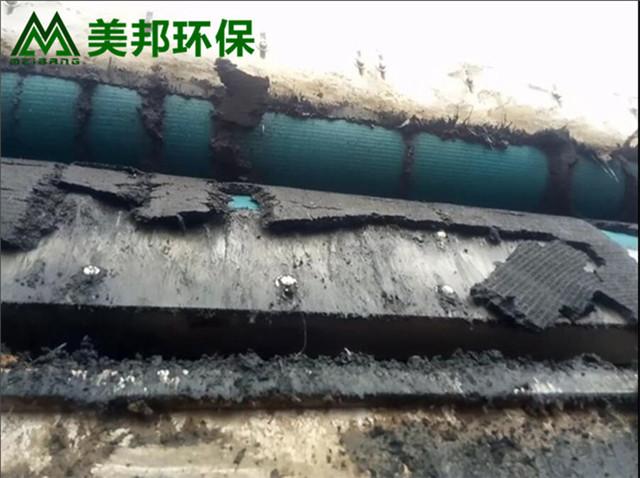 南京河道污泥脱水机