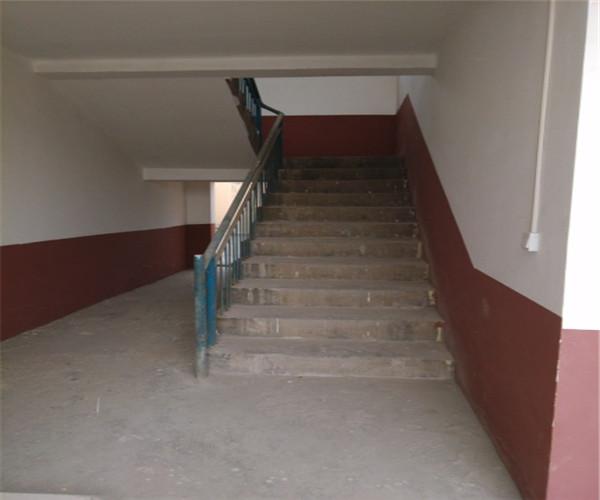 房屋安全鑒定檢測過程