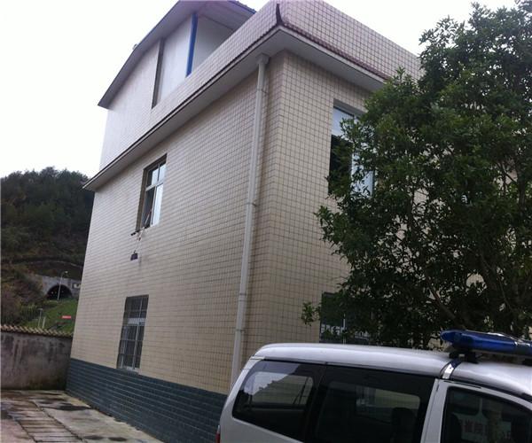 廠房房屋安全檢測鑒定的條件