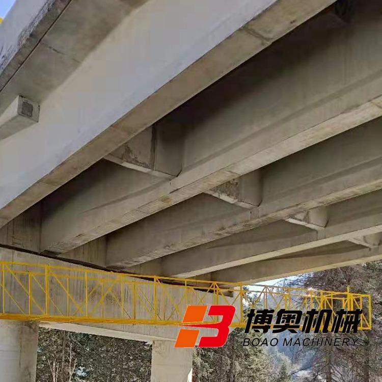 本地的桥梁施工吊篮价格