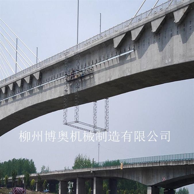 便宜的桥梁施工吊篮厂家