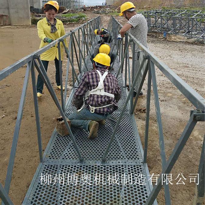 南宁方便的桥梁施工吊篮标准