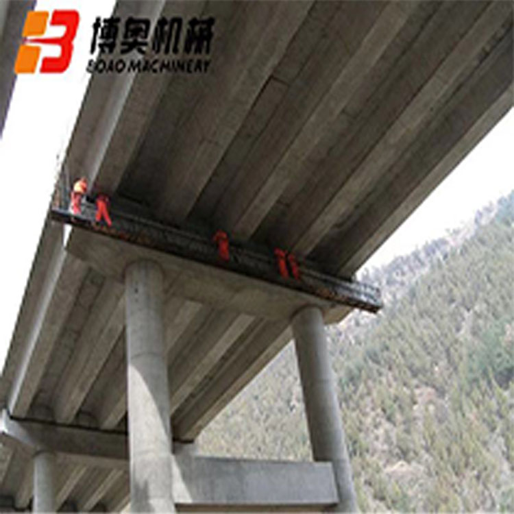 长春方便的桥梁施工吊篮