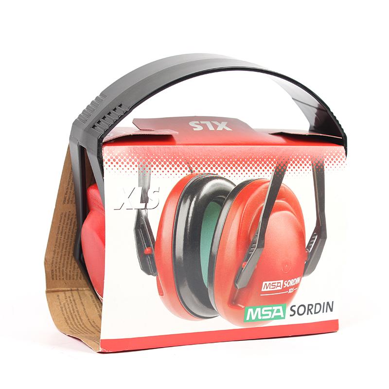 深圳梅思安SOR12012耳罩听力防护SNR值