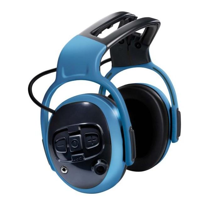 苏州梅思安SPE防噪音耳罩听力防护介绍