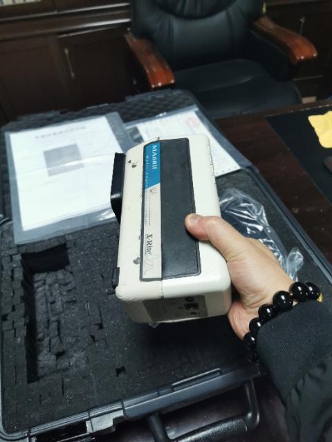 成都汽車油漆色差檢測儀器MA68廠家 色差儀