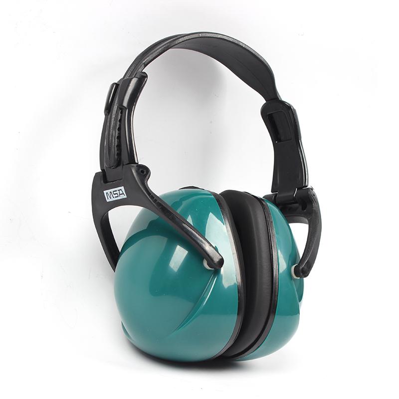成都代尔塔103010耳罩听力防护
