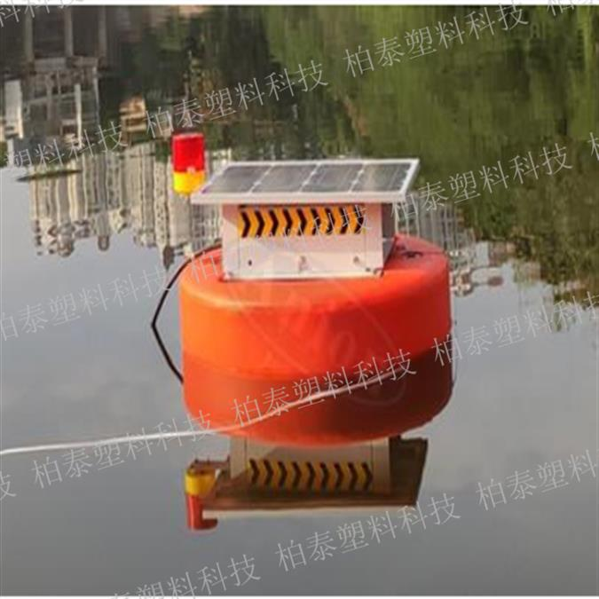 西安河道水质检测浮标浮体规格