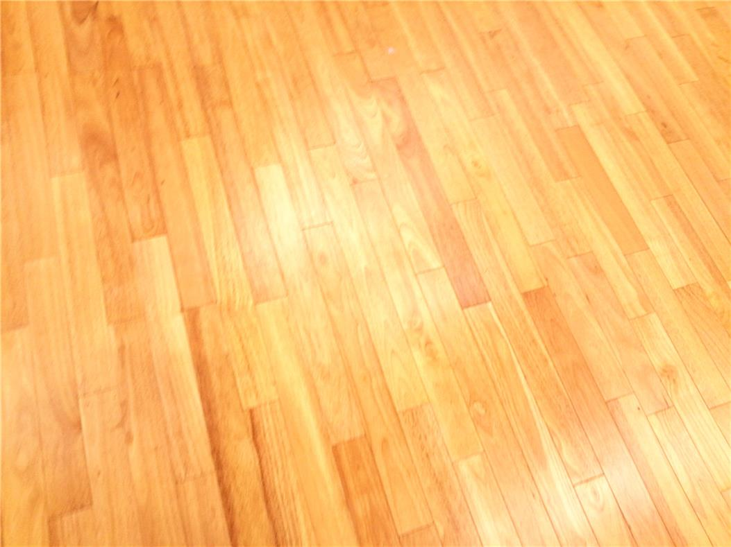 邵阳定尺体育场木地板