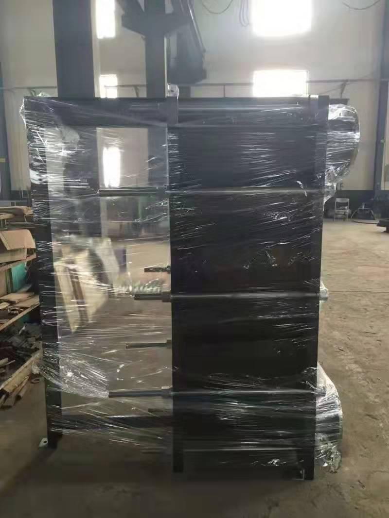合肥不銹鋼板式換熱器 油冷卻器