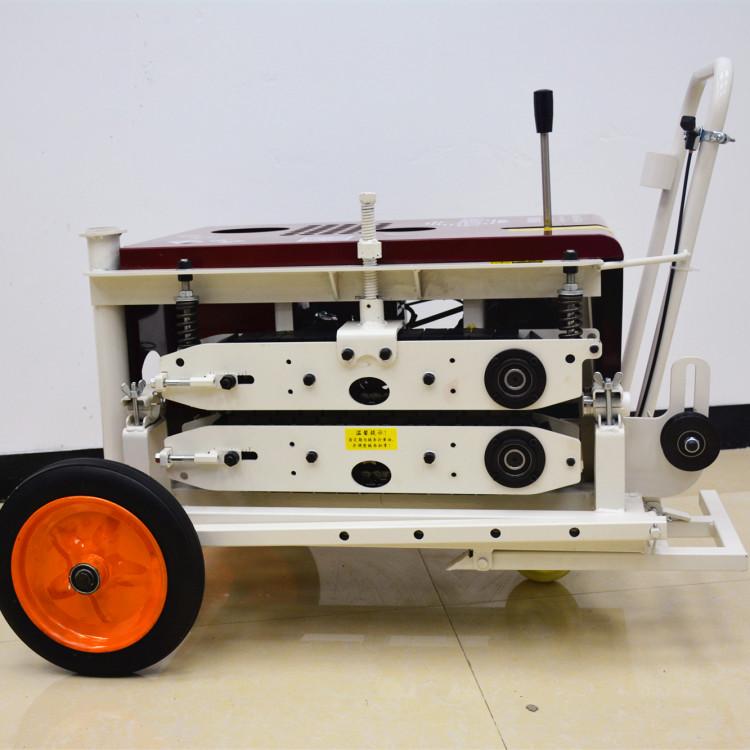 烟台遥控光缆牵引机拉缆机厂家