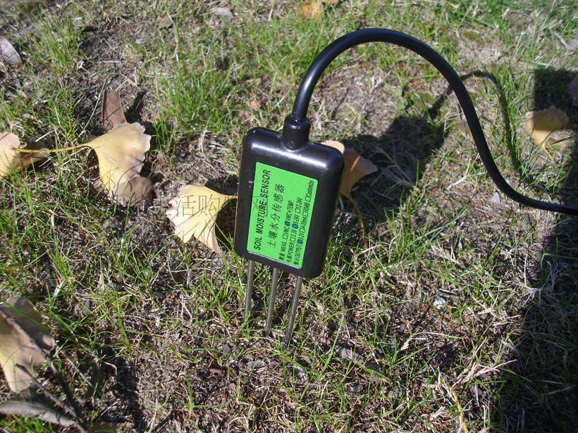 郑州土壤温湿度传感器电话