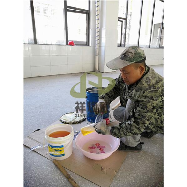 襄樊市 墻體樓板裂縫修復廠家修補材料