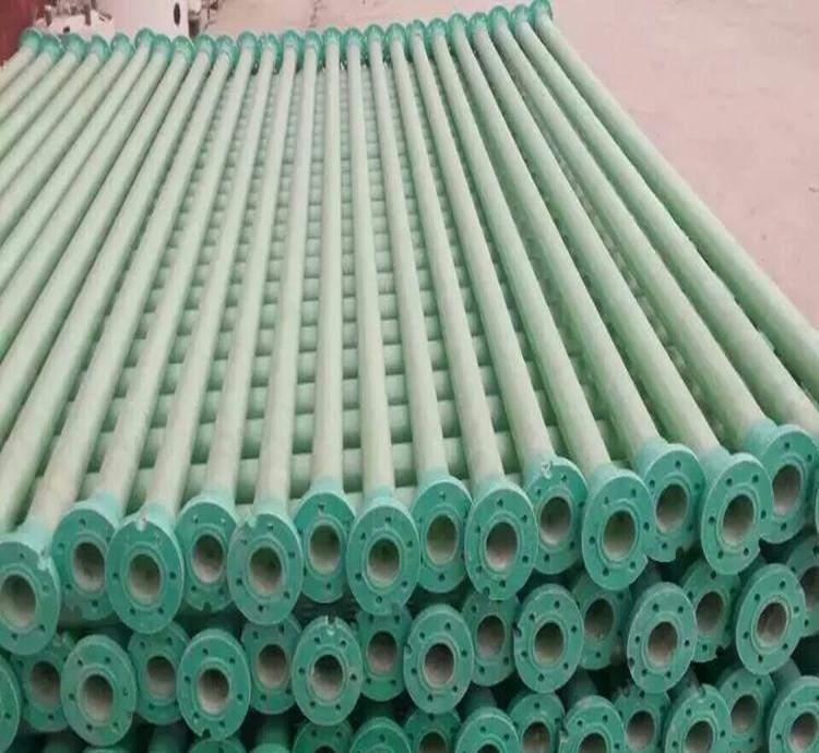 平*山大口徑玻璃鋼井管連接方法 用戶的一致選擇
